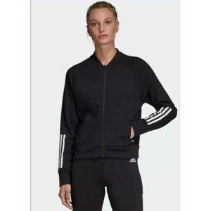 Adidas Sport ID Bomber Full Zip Jacket M/L